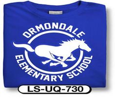 1735e2712 Browse thousands of School Spiritwear T-Shirt Designs and customize them  with you own colors, text and mascots. Free Custom Artwork and Shipping for  all ...