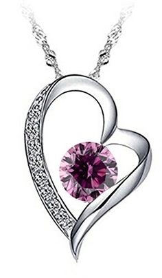 """Product 100% in brand new,high quality to wear in any place from T&Y E-COMMERCE INC. A perfect necklace to wear for any occasions.Great for a gift to your family,love and friends. Item will come with a free gift box that you can use it for a gift.{lang: """"""""}"""