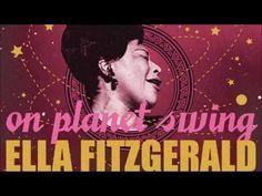 Ella Fitzgerald - On Planet Swing (Album)