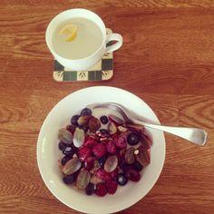A Fruity Bowl