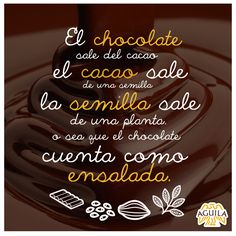 #Chocolate #Quote