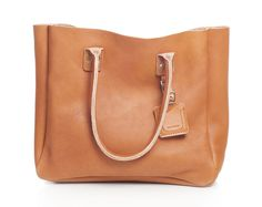 BILLYKIRK Leather Tote $270.00
