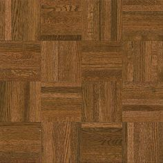 Bruce Natural Oak Parquet Gunstock in. Thick x 12 in. Wide x 12 in. / case) - 112120 - The Home Depot Oak Parquet Flooring, Solid Wood Flooring, Hardwood Floors, Ski Lodge Decor, Vintage Farm, Wood Surface, Ceiling Design, Wood Species, Solid Oak