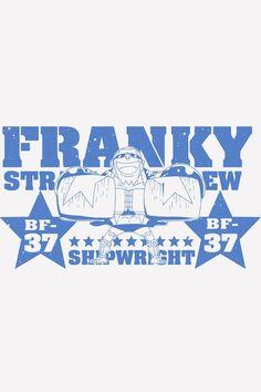Shipwright- Franky