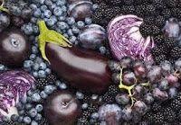 Mudar Curar e Comer: A importância de colorir a sua refeição