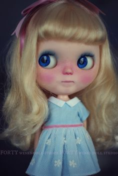 Forty Winks Doll Studio