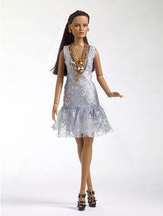 All Business END OF EDITION! | Tonner Doll Company