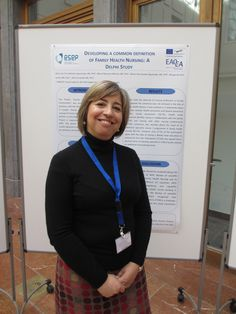 Maria do Céu Barbieri Figueiredo, RN, PhD, University of Porto, is a Foundational Family Nursing Leader, Portugal. She is one of the key partners of the Family Health Nursing Europe project. She presented a paper and poster at the Family Health Nursing International Conference, October 2012, Berlin, Germany. Health Heal, Health Care, Inspire Others, Berlin Germany, Nurses, Conference, Portugal, My Photos, University