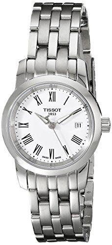 Just arrived Tissot Women's TIST0332101101300 Dream Stainless Steel Watch