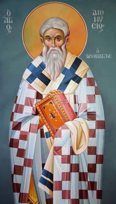 Byzantine Icons, Byzantine Art, Saint Anthony Church, Roman Mythology, Greek Mythology, Christ Pantocrator, Archangel Raphael, Peter Paul Rubens, Religious Icons