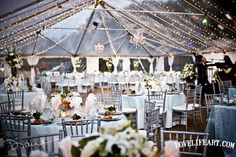 Welcome to Ranco Tent Rentals & Savannah Special Events By Ranco. Welcome to your one-stop-shop for all of your event rental needs! Tent Wedding, Wedding Reception Decorations, Fall Wedding, Wedding Ideas, Wedding Stuff, Gatsby Wedding, Reception Ideas, Wedding Bells, Wedding Decor