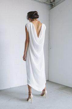The White Collection – Elizabeth Suzann