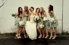 this is how my wedding will be <3 exactly how i want the attire <3