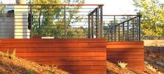 Deck Skirting Design Ideas, Pictures,