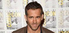 Ryan Reynolds: ¡Por ti no pasan los años!