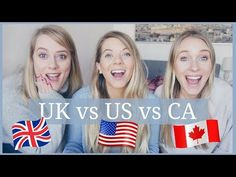 CANADA VS USA | WE AREN'T THE SAME! - YouTube