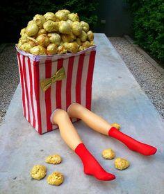 Sweet Candy – Les sculptures de Camila Valdez