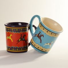 "Pendleton Mug ""Tradition of Belief And Respect"""