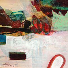Secrets of an Abstract Artist Part VII: Prolific-a Dirty Word