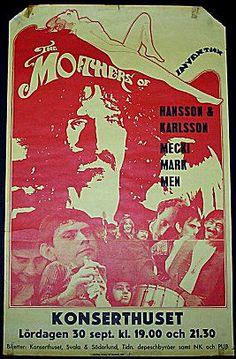 zappa mothers 67