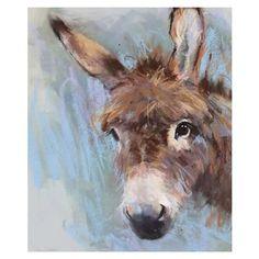 Animal Paintings, Animal Drawings, Art Drawings, Watercolor Animals, Watercolor Paintings, Watercolor Ideas, Watercolour, Art Pastel, Farm Art