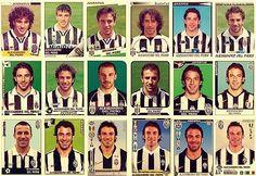 Por qué no deje a la Juventus en la B? Un verdadero caballero nunca deja a su señora -Alessandro Del Piero-