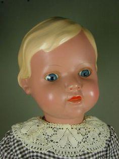 P934-alter-Schildkroet-Christel-Celluloid-Puppe-56-cm-ca-1950