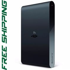 5bee20e3856f PlayStation TV New (Free 2-Day Shipping)  Sony Wii U