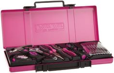 The Original Pink Box PB20TK Home Repair Set, Pink, 20-Piece, http://www.amazon.com/dp/B001G67OKG/ref=cm_sw_r_pi_awdm_ajs4wb0C0D2QS