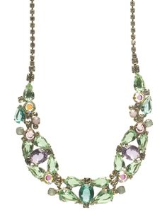 Splash in Sparkle Classic Necklace in Cupcake by Sorrelli - $172.50 (http://www.sorrelli.com/products/NCP4ASCUP)