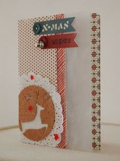 handmade by margaretha: x-mas wishes