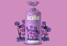 Kallo by Big Fish , via Behance