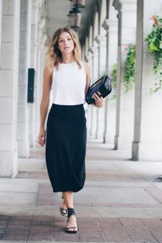 Summer workwear outfit ideas (45)