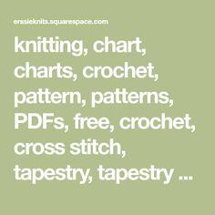 Erssie - Knitting Charts - Lest We Forget: Poppy Flower Chart Crochet Cross, Free Crochet, Crochet Pattern, Knitting Charts, Knitting Patterns, Dog Chart, Flower Chart, Crochet Baby Blanket Beginner, Crochet Socks
