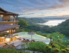 Enjoy Vista Hermosa at Peninsula Papagayo