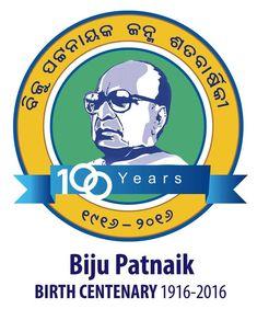 Birth Centenary of Biju Patnaik (India)