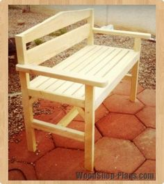 Surprising 225 Best Wooden Benches Images Diy Furniture Furniture Gamerscity Chair Design For Home Gamerscityorg