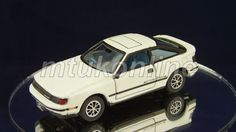 TOMICA TL 91   TOYOTA CELICA 2000GT-R ST162 1985   1/58   ST 2007 BOX   LAST ONE