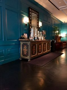 Hotel Monaco Alexandria VA. This Hotel is wonderful.