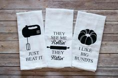 This store has a handful of them :)  Tea towels song lyric tea towels funny tea towels by A2DCreations