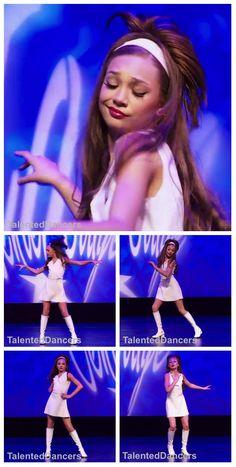 Dance Moms - Maddie Ziegler - You Go-Go Girl