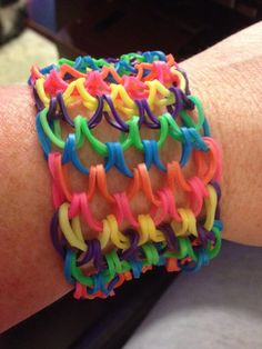 25 Best Dragon Scale Images Rainbow Loom Bracelets Rubber Band