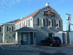 Christies | Newport, RI.......Gone