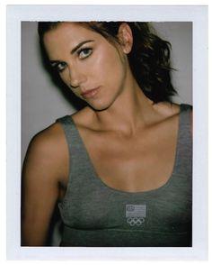 Alex Morgan Alex Morgan, Tank Man, Bra, Tank Tops, Women, Fashion, Moda, Halter Tops, Fashion Styles