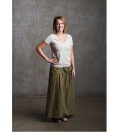 Macabi Skirt, lightweight hiking skirt which transforms into harem pants or shorts, will keep wind and sun off my legs, easy to clean, great pockets!