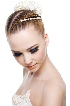 In start like the other hair buns braided hair bun are also different known and some new styles are introduce in it braided hair bun may be made on the back hair.