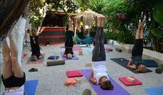 Yoga holidays in Turkey