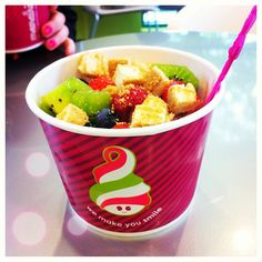 the classic glow | menchies!