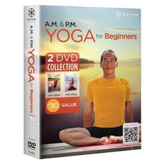 A.M. & P.M. Yoga For Beginners