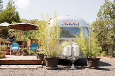 Oregon Airstream - All-American Airbnb Rentals for Memorial Day Weekend - Photos